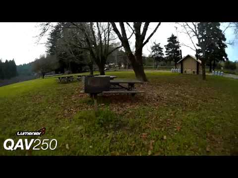 Lumenier QAV250 FPV - Fast Fun - UCD6PrPYRMK2tnEVMpUromcQ