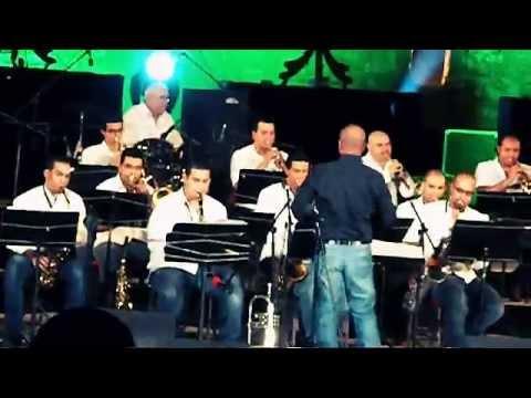 Boghdady Jazz Band - Sing, Sing, Sing (Live @ Cairo Citadel)