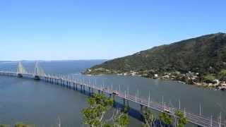 Ponte de Laguna - A Ponte Anita Garibaldi
