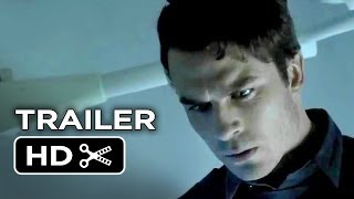 The Anomaly Official UK Trailer (2014) - Ian Somerhalder Sci-Fi Movie HD