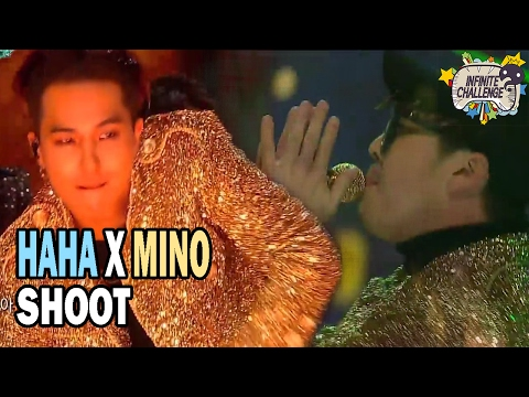 Shoot (Live) [Feat. Song Min Ho]