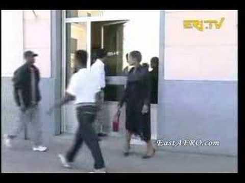 Eritrea Comedy Benz