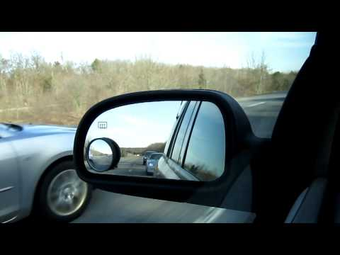 Custom 2011 Nissan Skyline GTR on highway HD