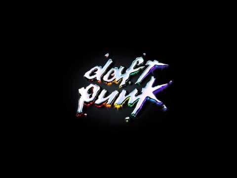 03 Digital Love-Daft Punk (Discovery) HD