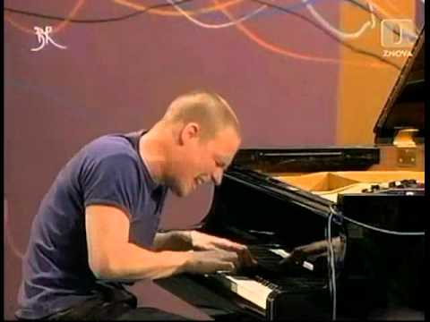 Esbjörn Svensson Trio - When God Created The Coffee Break