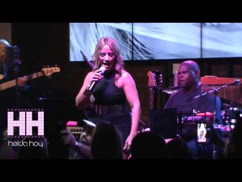 Melina León en Down Town Concert | Mujeres Liberadas