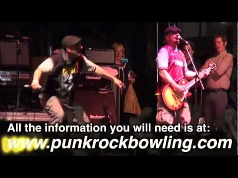 Punk Rock Bowling 2013 Preview - Downtown Las Vegas - With DEVO, Flag, Bad Religion