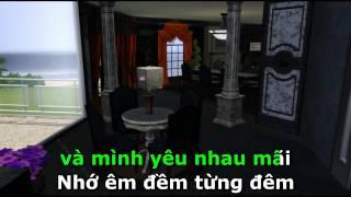 Anh sẽ về - Khánh Trung - karaoke