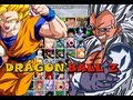 Dragon Ball Z Mugen - MEIA HORA