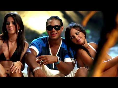 Fuego Ft. El Potro Alvarez - Una Vaina Loca Remix (Official HD Music Video)