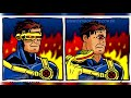 "Фрагмент с средины видео - 20+ ""X-Men Special"" FUNNY SUPERHERO COMICS."