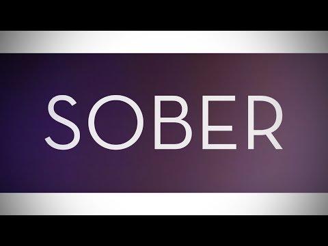 Sober (Lyric Video)