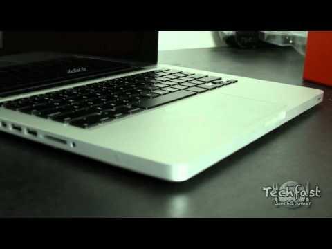 2010 13 MacBook Pro Review - 2.4GHz / 4GB RAM (Unibody)