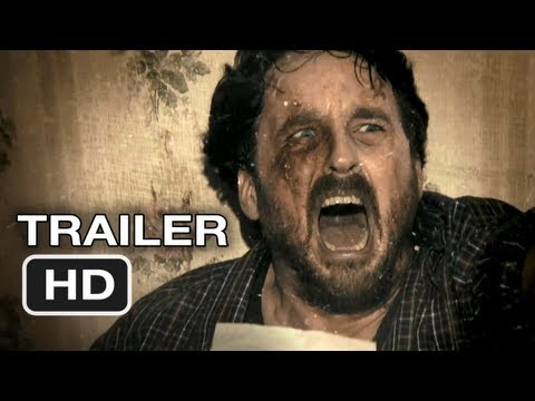 143 Official Trailer #1 - Horror Movie (2012) HD