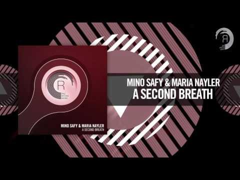 Mino Safy & Maria Nayler - A Second Breath [FULL] (RNM/RAZNITZANMUSIC) - UCsoHXOnM64WwLccxTgwQ-KQ