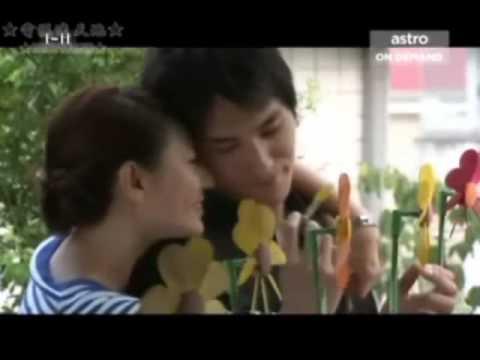 Li Hao Zhe & Summer Mv  ((幸福的抉擇 I Do (藍正龍 劉心悠.