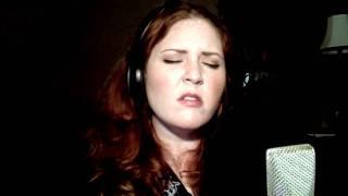 Someone Like You - Adele Cover - Sung by Elisha Jordan