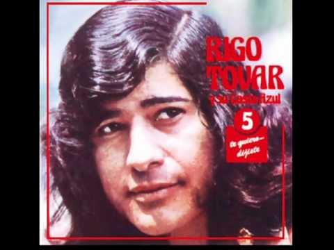RIGO TOVAR Y SU COSTA AZUL - MACONDO