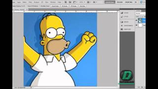 Photoshop - Como usar a Ferramenta Pen Tool [Easy]