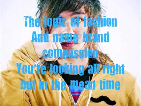 Spacific Oceans by The Ready Set with Lyrics