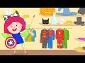 Развивающие мультики для детей. #СМАРТА и Чудо сумка. Мультфильм #10