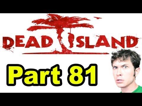 PUNK PARTY - Dead Island - Part 81