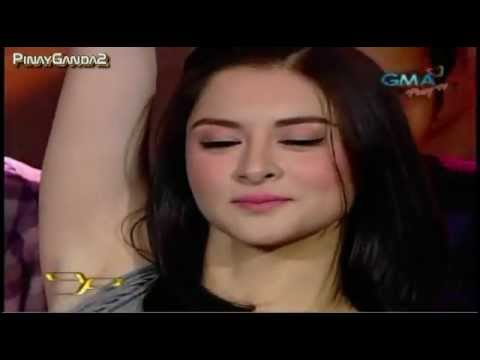 Party Pilipinas [Love3] - Marian Rivera Sexy Dance  = 2/12/12 poster