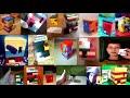 Фрагмент с конца видео - Как сделать из лего Машинку для Печати Денег !