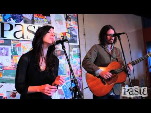 "The Civil Wars - ""Disarm"" (Smashing Pumpkins Cover)"