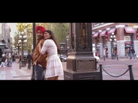 Jatt and Juliet 2 Movie Trailer - Diljit Dosanjh
