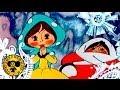 Новогодние мультфильмы - Мороз Иванович