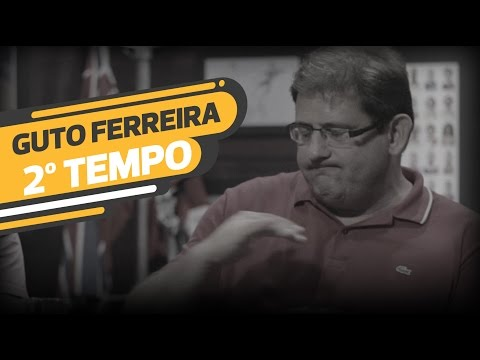 GUTO FERREIRA (2º TEMPO) - Papo Catiguria BAR Futebol Clube
