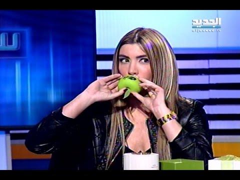 بالفيديو.. قناة لبنانية تعرض جهازاً لتكبير الشفاه بـ دقائق بلا جراحات تجميلية