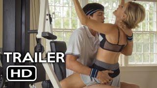 Good Kids Official Trailer #1 (2016) Zoey Deutch, Ashley Judd Comedy Movie HD