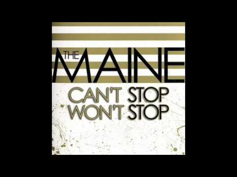 We-ll All Be... by The Maine (With Lyrics)