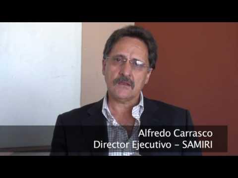 Amazonía Ecuador: Los bosques en Ecuador - Alfredo Carrasco V.- Video 3 © TRAFFIC