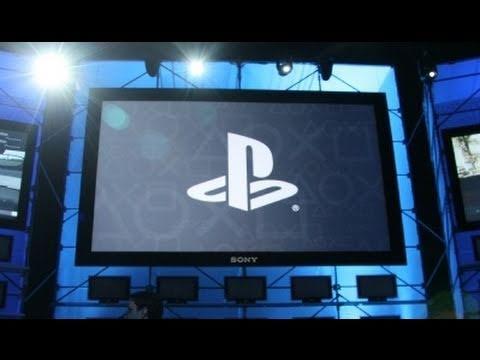 Sony Press Conference - E3 2011:  Part 1