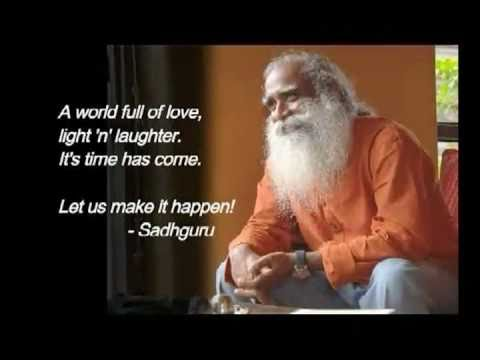"""Inner Engineering"" - Sadhguru"