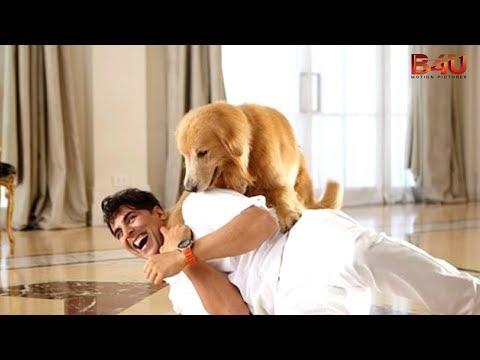 Akshay Kumar's Entertainment- Behind the Scenes Part 2 | Latest Bollywood Movie 2014 - UCu5XOxGxsoKgHDrWc_qksQQ