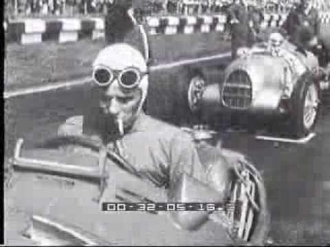 1934 Gran Premio d'Italia - Monza
