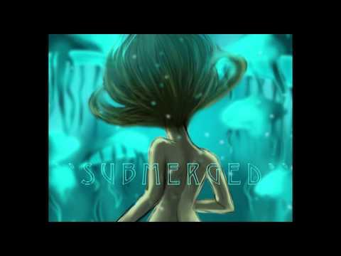Original Video Game Music - Submerged (Underwater/Forest Theme)