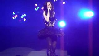 Gem Tang 鄧紫棋 - 我的秘密 MySecret (Sydney Entertainment Centre)