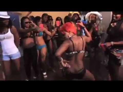 PATEXX & LIQUID - PARTY WE SEH (OFFICIAL HQ VIDEO)