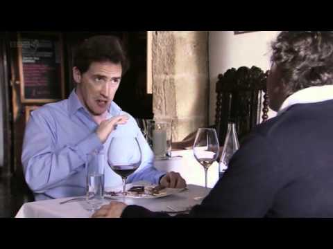 The Trip - Steve Coogan and Rob Brydon Impersonate Woody Allen