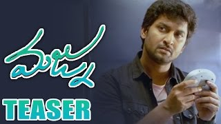 Majnu Movie Teaser ||  2016 Latest Trailers || Nani,Virinchi Varma,Gopi Sunder || Silver Screen