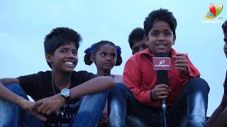 Watch Kaaka Muttai Stars from Their Real Homes : Vignesh, Ramesh Interview Red Pix tv Kollywood News 29/Jun/2015 online