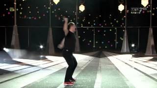 Krosny - Historia tańca (XVII MNK)