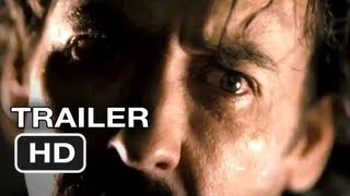 The Raven Official Trailer - John Cusack Movie (2012) HD