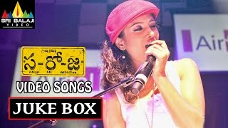 Saroja Songs Juke Box | Video Songs Back to Back