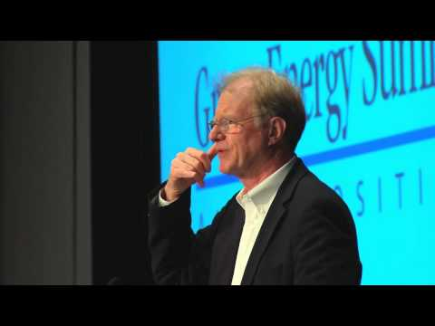 COLLEGE PLACE: 2012 Green Energy Summit: Ed Begley, Jr-- His Environmental Journey